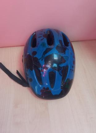 Вело шолом fx- 6