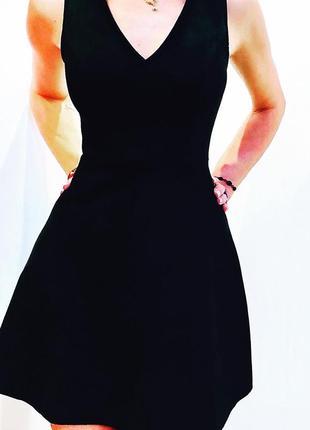 Замшевое платье bcbgeneration