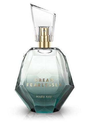Парфумована вода dream fearlessly mary kay