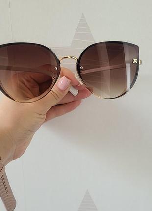 Очки солнцнзащитные