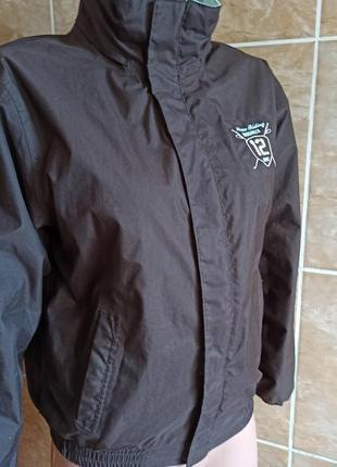Куртка для верховой езды, куртка для конного спорта2 фото