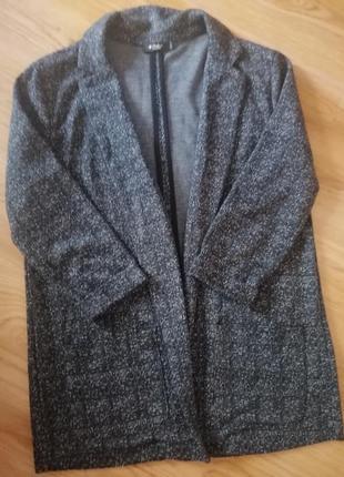 Пиджак кофта colin's