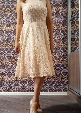 Новое! f&f платье