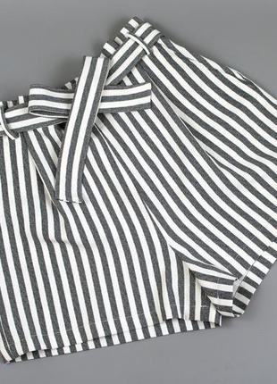Стильні жіночі шорти бренду pull&bear