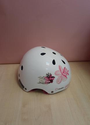 Велосипедний шолом oxylane
