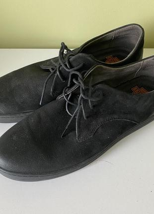 Мужские туфли ботинки 45