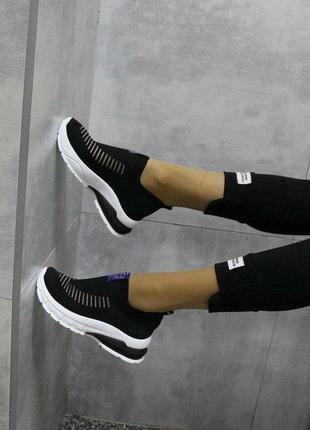 Женские текстильные кроссовки, распродажа6 фото
