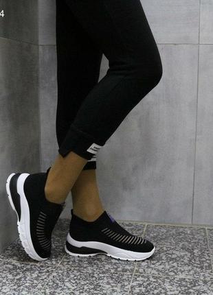 Женские текстильные кроссовки, распродажа5 фото