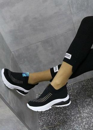 Женские текстильные кроссовки, распродажа4 фото