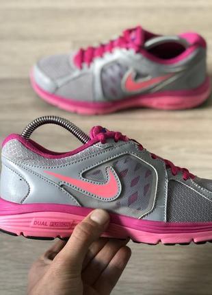 Nike dual fusion run спортивні бігові кросівки оригінал