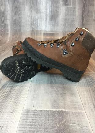 Ботинки hanwag