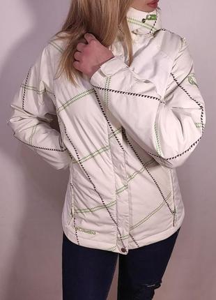 Куртка columbia женская / спортивная курточка демисезонная утепленная