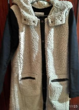 Пальто vila clothes