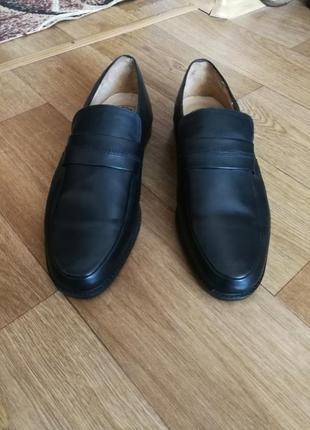Туфли мужские 46р