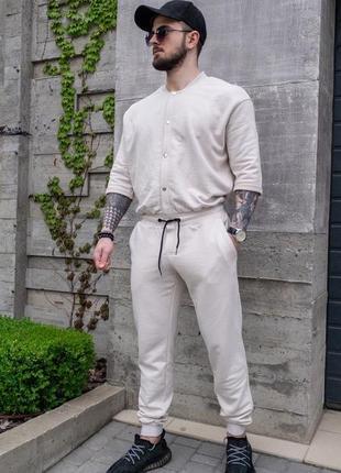Спортивний костюм комбинезон