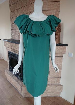 Платье cos свободного кроя размер l-xl
