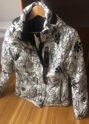 Куртка жіноча лижна