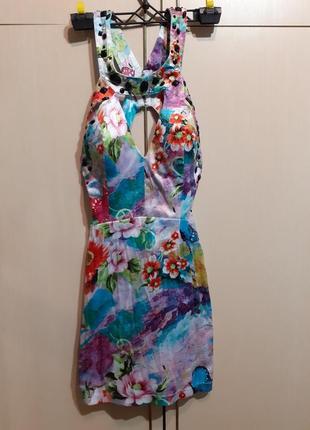 Платье mexton