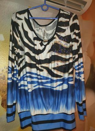 Красивая блузка недорого