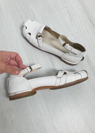 Туфли dr. martens в духе rundholz