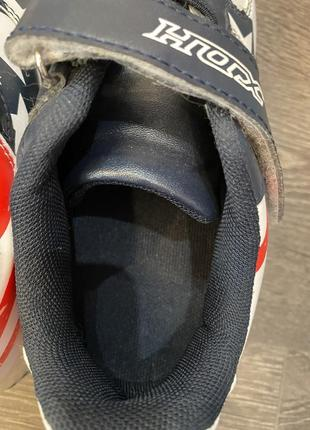 Светящиеся кроссовки на колесиках хиллисы heelys7 фото