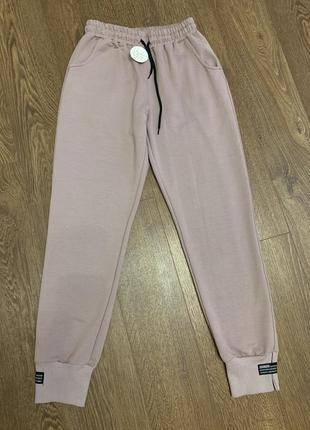 Брюки спортивные джогеры, штаны спортивные лето, штани спортивні джогери