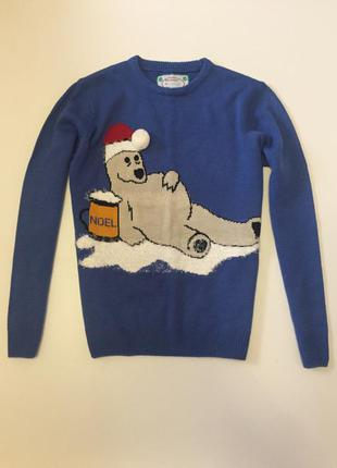 Тематический свитерок