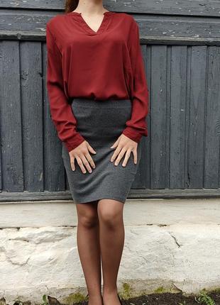 Блузка женская блюзка жіноча блуза сорочка рубашка кофта топ