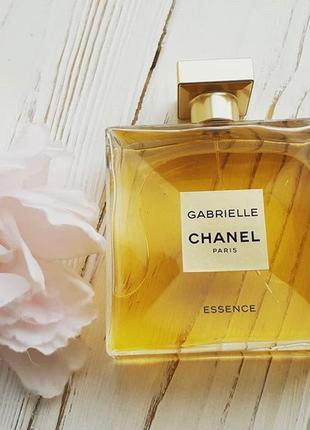 Chanel gabrielle essence парфюмированная вода