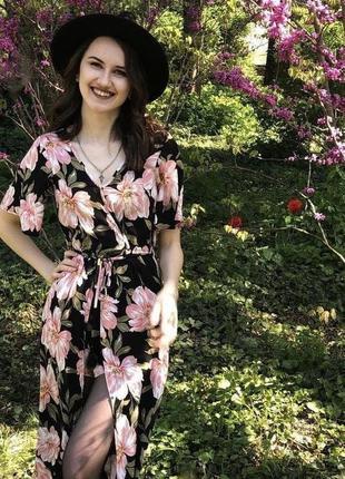 Неймовірна сукня-комбінезон від primark