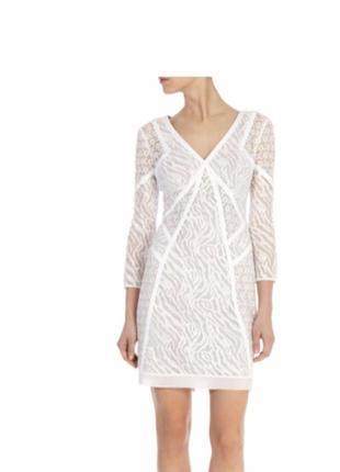 Karen milen коктейльное платье