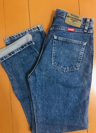 Wrangler джинси топ якість