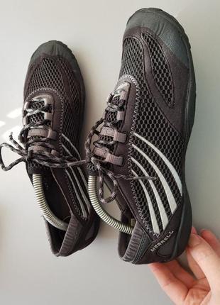 Беговые невесомые кроссовки ,кеды merrell.