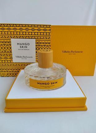 Vilhelm parfumerie mango skin манго скин парфюмы парфюмированная вода духи