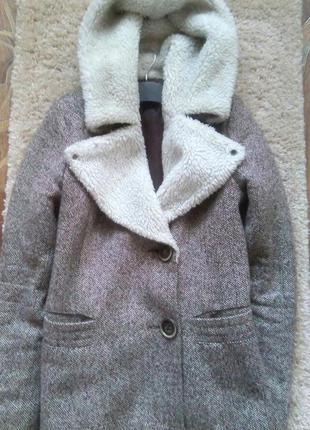 Пальто, полупальто  ruta-s