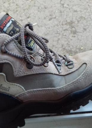 Ботинки термо