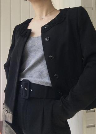 Жакет conbìpel (италия)