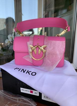 Сумка pinko4 фото