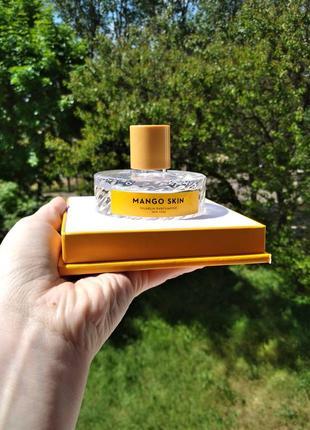 ♥️оригинал♥️ vilhelm parfumerie mango skin парфюмированная вода духи парфюм