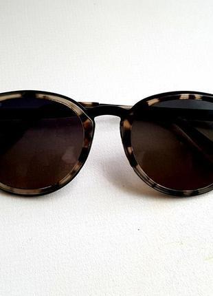 Modo брендовые дорогие титановые очки оригинал