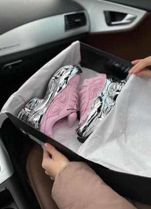 Женские кроссовки adidas rs ozweego скидка 36, 37 размер sale натуральна кожа