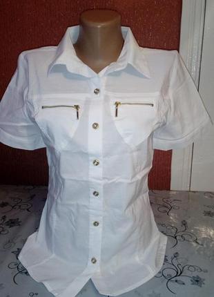 Рубашка жіноча нова