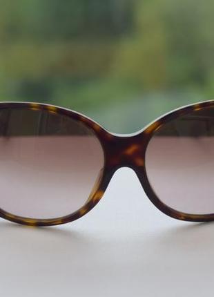 Женские солнцезащитные очки bvlgari, оригинал.3 фото
