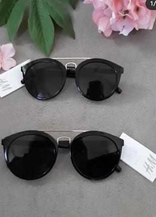 Солнцезащитные очки h&m3 фото
