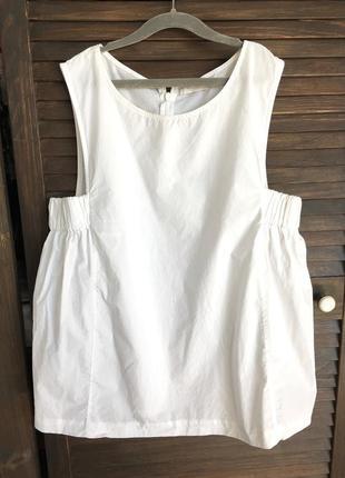 Натуральная блуза cos