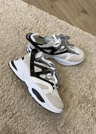 Трендові кросівки eaf fashion 🔥🔥🔥