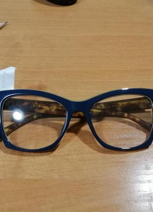 Имиджевые очки мегастильные3 фото