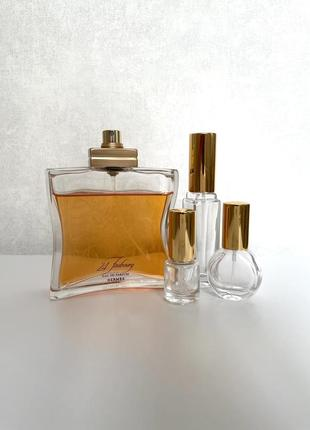 Hermes 24 faubourg parfum