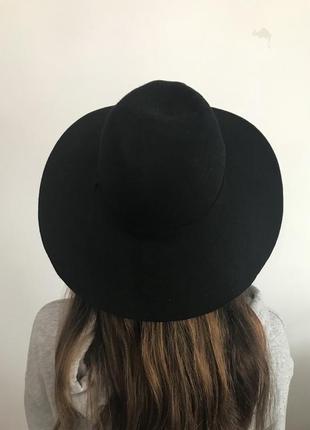 Шерстяная шляпа next +подарок