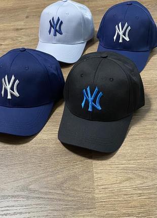 Кепка бейсболка новая